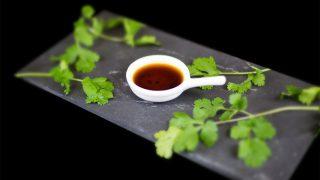 E7 - Zitronige Yuzu-Sauce