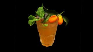 194 - Minz-Ingwer-Limonade 0,3l