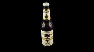 274 - Kirin Ichiban Pemium Bier 0,33l