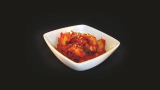 18 - Kimchi koreanisch