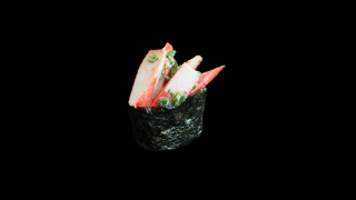336 - Surimi Salat Guncan Sushi