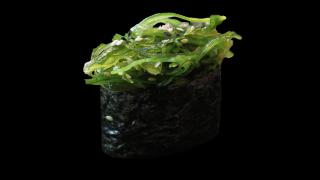 337 - Wakamé Guncan Sushi