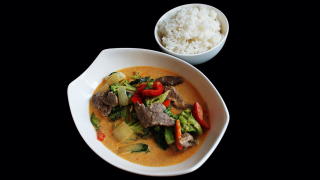 L14d - Yokoso Thai Curry Rind