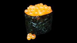 335 - Guncan Sushi mit Kaviar (Stk.)