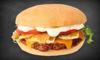Burger Alwin