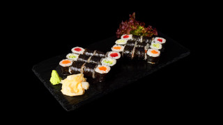 Maki Sushi Box