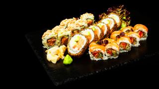 Gourmet Sushi Box