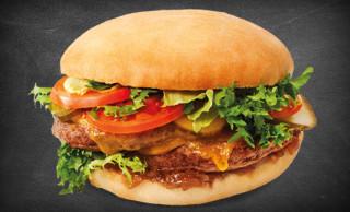 Burger Ultimate