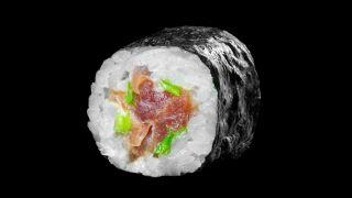 Thunfisch Tartar Makis