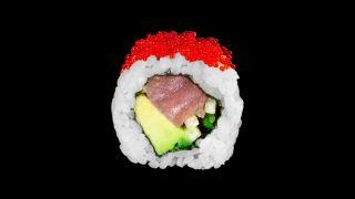 Thunfisch Inside out