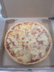 36. Pizza Smart