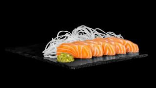 57 - Gourmet Sashimi (5 Stk.)