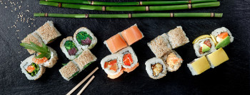 Sushi Inside out