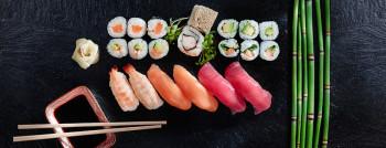 Sushi-Boxen