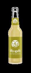 0,33l fritz-spritz bio-apfelsaftschorle