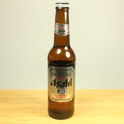Asahi Beer 0,33l