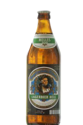 0,5l Augustiner Hell