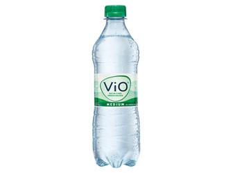 Vio Mineralwasser medium