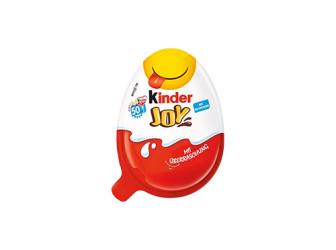 Kinder Joy - Ei