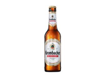 Krombacher alkoholfrei 0,5 l