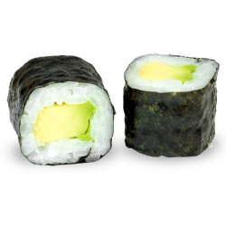 Avocado Hoso Maki