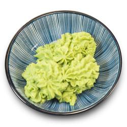 Extra Wasabi