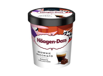 Brownie Macchiato  460 ml