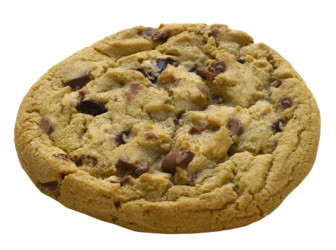 Cookie Double Belgian Chocolate