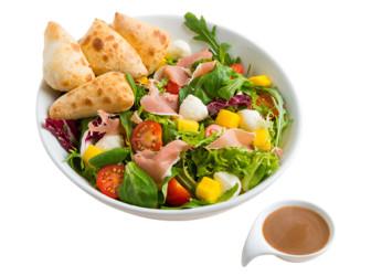 Salat Aruba