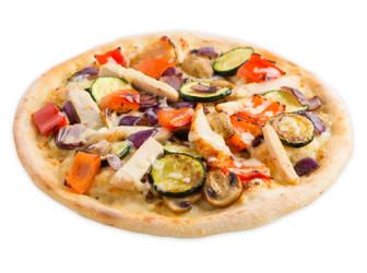Pizza Grillfest