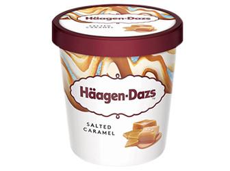 Häagen-Dazs Salted Caramel