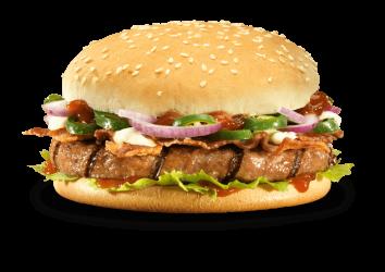 X-treme Burger