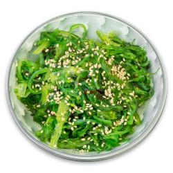 Goma Wakame Salat