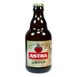 Astra Pils 0,33l
