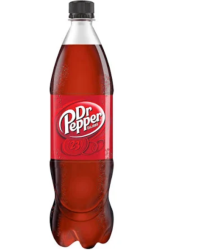 Dr. Pepper Cola 0,5l