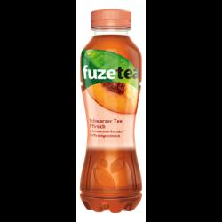 Fuze Tea Pfirsich 0,4l