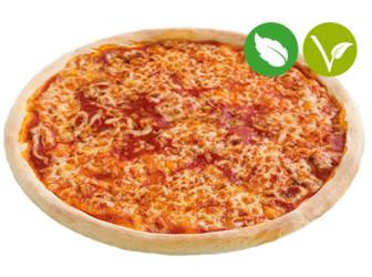 Margherita vegan