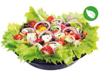 Greece Salat