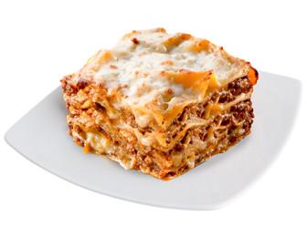 Lasagne Bologna hausgemacht