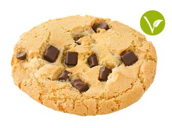 Chocolate Chunk Cookie VEGAN