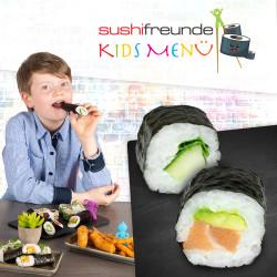 Kids Menü Hoso Maki