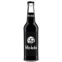 150 Fritz-Kola 0,33l
