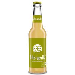 155 FritzSpritz Bio Apfel 0,33l
