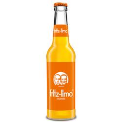 156 Fritz Limo Orange 0,33l
