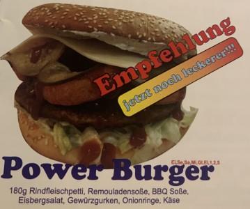 Power Magde-Burger