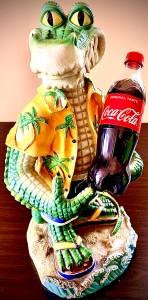 FL Coca Cola 0,5L