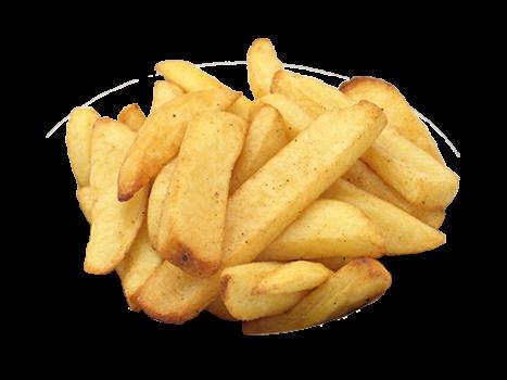 Steakhouse Pommes frites