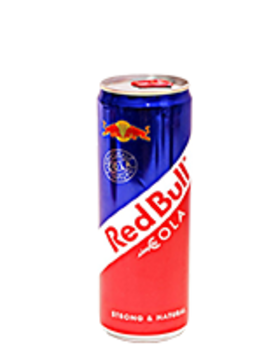 Red Bull Cola 0,25l<sup>C</sup>