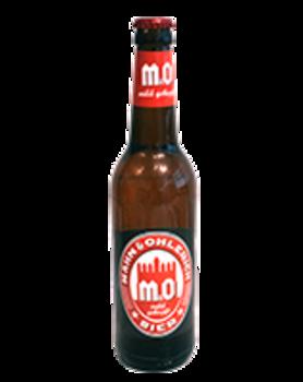 M & O 0,5l