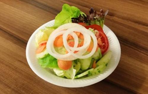 Ital. gemischter Salat
